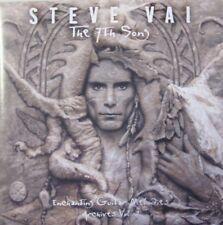 STEVE VAI - THE 7tH SONG   - CD