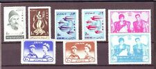Pahlavi Dynasty/Collection lot/ 1961 year set     MNH