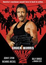 Delta Force 2 [New DVD]
