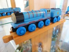 Thomas Tank Engine & Friends - LC Wooden Railway Train Track  GORDON & Tender #4