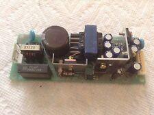 True Soltec CMK-C2X CFM-GP Power Supply 3L092  Board