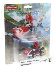 Carrera Go!!! 64033 Nintendo Mario Kart 8 Mario