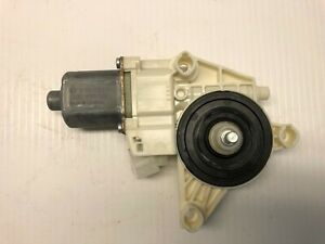 2014 MERCEDES W222 S-CLASS REAR RIGHT WINDOW MOTOR A2229060601