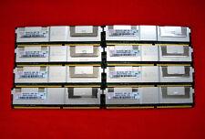 32GB 8x4GB PC2 5300F ECC FBDIMM Apple Mac Pro 3,1 2,1 1,1 2006 2007 2008 Memory