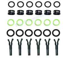 New Fuel Injector Service Repair Kit for V6 VORTEC SPIDER Chevrolet GM vehicles