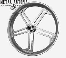 "30"" inch  Custom Motorcycle Wheel for Harley Davidson"