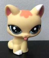 Lps Littlest Pet Shop Cat #1821