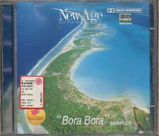 NEW AGE CD 71 NEAL SCHON Troika ANTONIO ONORATO Oscar Lopez BEYOND BLUE Ch'I