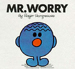 Mr. Worry by Roger Hargreaves (Paperback)