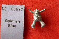 Warhammer 40k Rogue Trader Era Squats Warlord Lord Mounted Biker Games Workshop