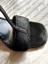 GUCCI CAVALLINO Sexy Tango tacchi in pelle (Taglia 36) (vendita al dettaglio £ 550)