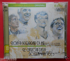 2 cd i grandi successi domenico modugno aurelio fierro claudio villa clem sacco