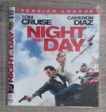Blu Ray Night and Day