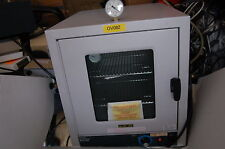 Fisher Isotemp 285a Vacuum Oven Lab Laboratory Heating Regulator Vac