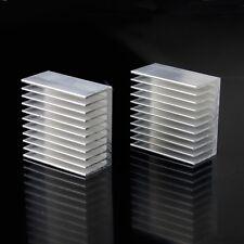 4cm 40mm 40x40x20mm Aluminum Heatsink PC VGA Card Heat Sink Cooling Cooler