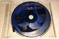 Marvel Fantastic Four Sony PlayStation 1 PS1 PSX Original game Disc scratched