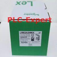 1PC New in Box Schneider Servo Drive LXM23AU04M3X *SHIP TODAY*