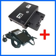 HP A7E36AA Docking Station hstnn-i10x + alimentatore +DVDRW LETTORE PER ZBOOK 17