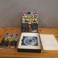 Bust A Move 2 Arcade Edition PC Big Box Game