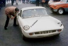 1966 Unipower Mini GT [NGH8D] colour photo