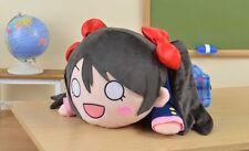 LoveLive! NICO YAZAWA Jumbo Plush doll School Idol Project Love Live SEGA