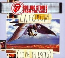 NEW From The Vault - L.A. Forum (Live In 1975) [2 CD/DVD Combo] (Audio CD)