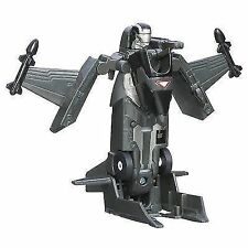 Marvel Iron Man 3 War Machine Motorised Battle Charger Vehicle. Hasbro
