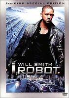 I, Robot [Special Edition] [2 DVDs] von Alex Proyas | DVD | Zustand sehr gut