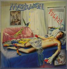 LP Marillion - Fugazi