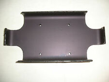 AM General HMMWV CHMMWV 1-1/4 Ton  Water Can Tray Assemby 12340158  5593155 M998