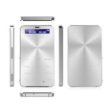 "Ultradünn 1,68"" Mini GSM SIM Karte Mobile Handy Bluetooth Unlocked Kartentelefon"