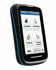 Blaupunkt BikePilot² 2 (Tragbares GPS Navigationsgerät, Outdoor, Fahrrad)