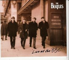 COFFRET 2 X CD THE BEATLES *LIVE AT THE BBC*