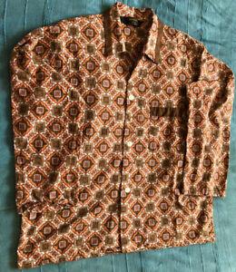 Debenhams Mens Vintage Cotton Pyjamas