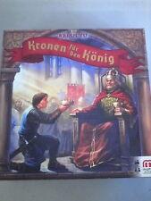 * Kronen Fur Den Konig - Crowns For The King great Mattel game Mint *