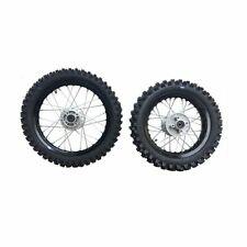 HMParts Seitenständer schwarz 405mm Pit Bike Dirt Bike