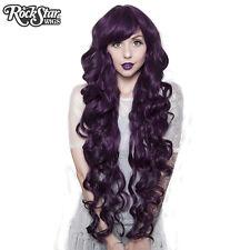 Gothic Lolita Wigs® Godiva™ Collection - Black Plum