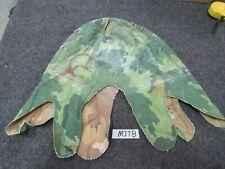 Helmet Cover Vietnam Mitchell pattern original NICE 1970 dated (MIT8)