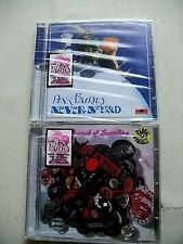 Pink Fairies – 2 CD`s: What A Bunch Of Sweeties, Neverneverland    neu, ovp.