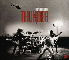 Thunder - Very Best of [New CD] UK - Import
