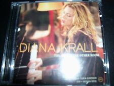 Diana Krall ‎– The Girl In The Other Room CD DVD Edition – Like New