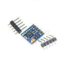 GY-271 3V-5V HMC5883L Triple Axis Compass Magnetometer Sensor Module For Arduino