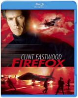 FIREFOX Clint Eastwood Blu-ray Free Shipping with Tracking number New from Japan