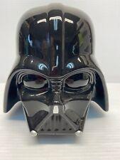 Star Wars Darth Vader Head Helmet Ceramic Cookie Jar Galerie 2005
