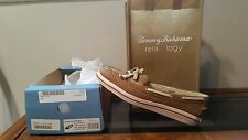 Women's Tommy Bahama's Relaxology Castille Boat Shoes
