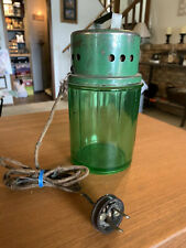 Vintage VIDRIO Electric Mixer, Beater With Glass Jar, Needs Wiring ,