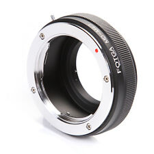 FOTGA Minolta MD MC Lens to Micro4/3 M4/3 Mount Adapter G2 GH2 GF3 EP1 EP2 E-P1L