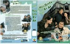 HUU DUYEN KY AN 1,2, END -  PHIM BO HONGKONG - 14 DVD