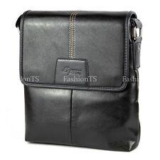Men's Luxury Vintage Bag Handbag Leather Crossbody Shoulder Messenger Bag 460
