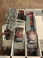 2012-13, 2014-15, 2015-16, 2016-17 Panini Prizm Basketball Singles - you pick 20